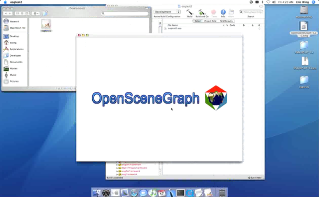 How to create an App bundle (Mac OS X / OpenSceneGraph